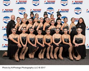 SFIT Junior 2017 TOI Nationals