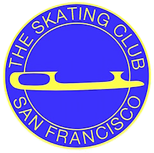 The Skating Club of San Francisco Logo