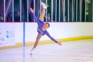 Single Ladies Figure Skating