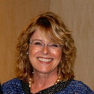 Jessica Gaynor, SCSF President