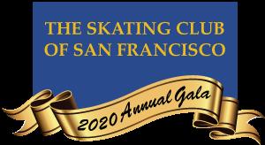 2020 Skating Club of San Francisco Gala