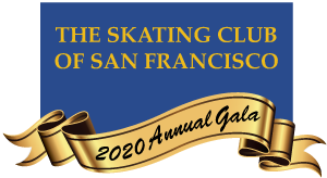 2020 Skating Club of San Francisco Gala