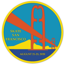 2020 Skate San Francisco