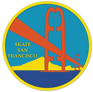 2020 Skate SF Canceled